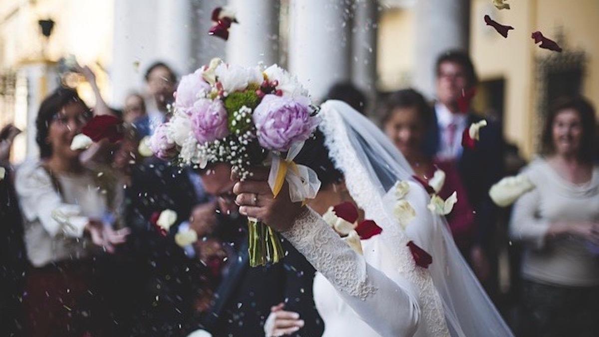 【辛口婚活相談】アラフォーで、結婚しました!