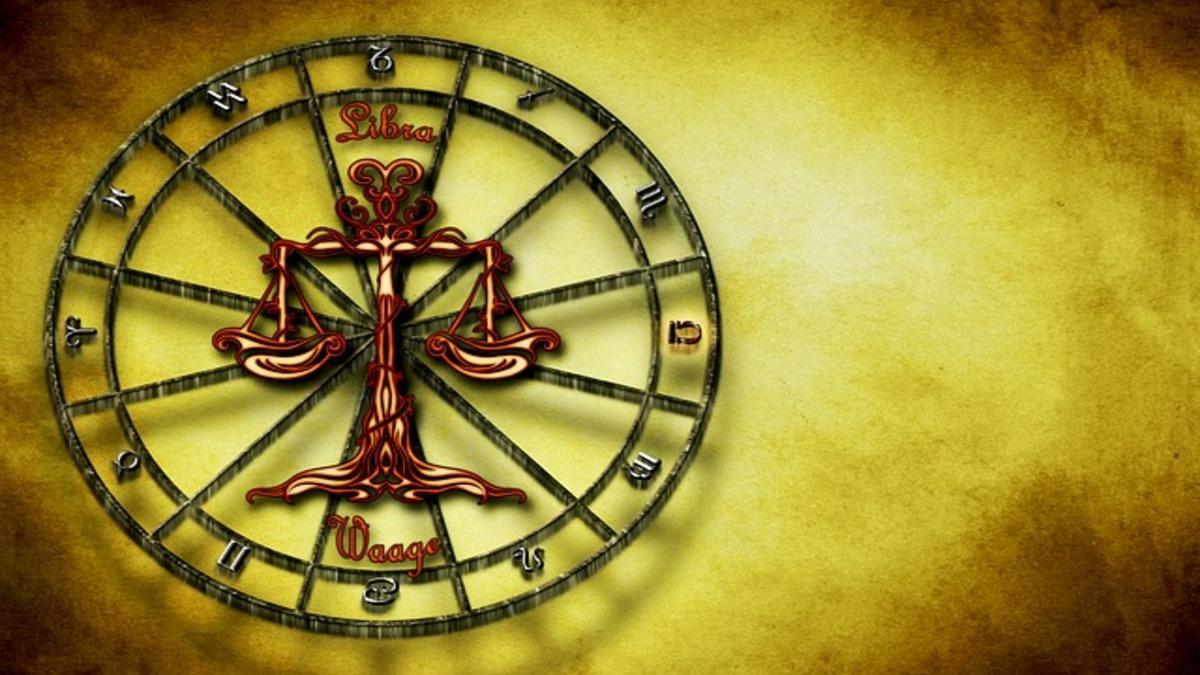 西洋占星術〜12星座研究 その7 「天秤座徹底研究」