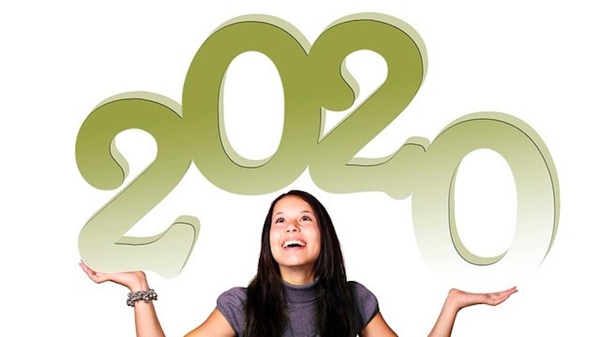 2020年は恋がしたい! 夢を叶える目標の立て方とは?