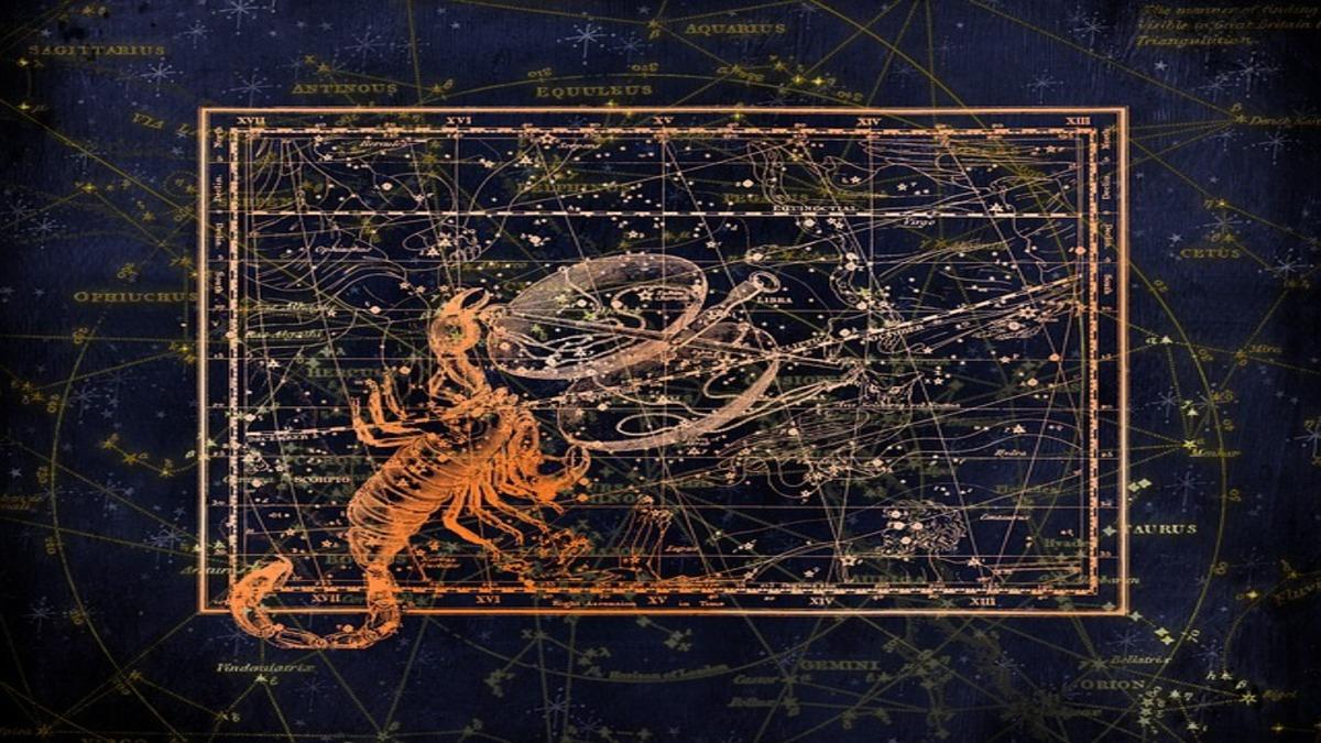 西洋占星術〜12星座研究 その8 「蠍座徹底研究」