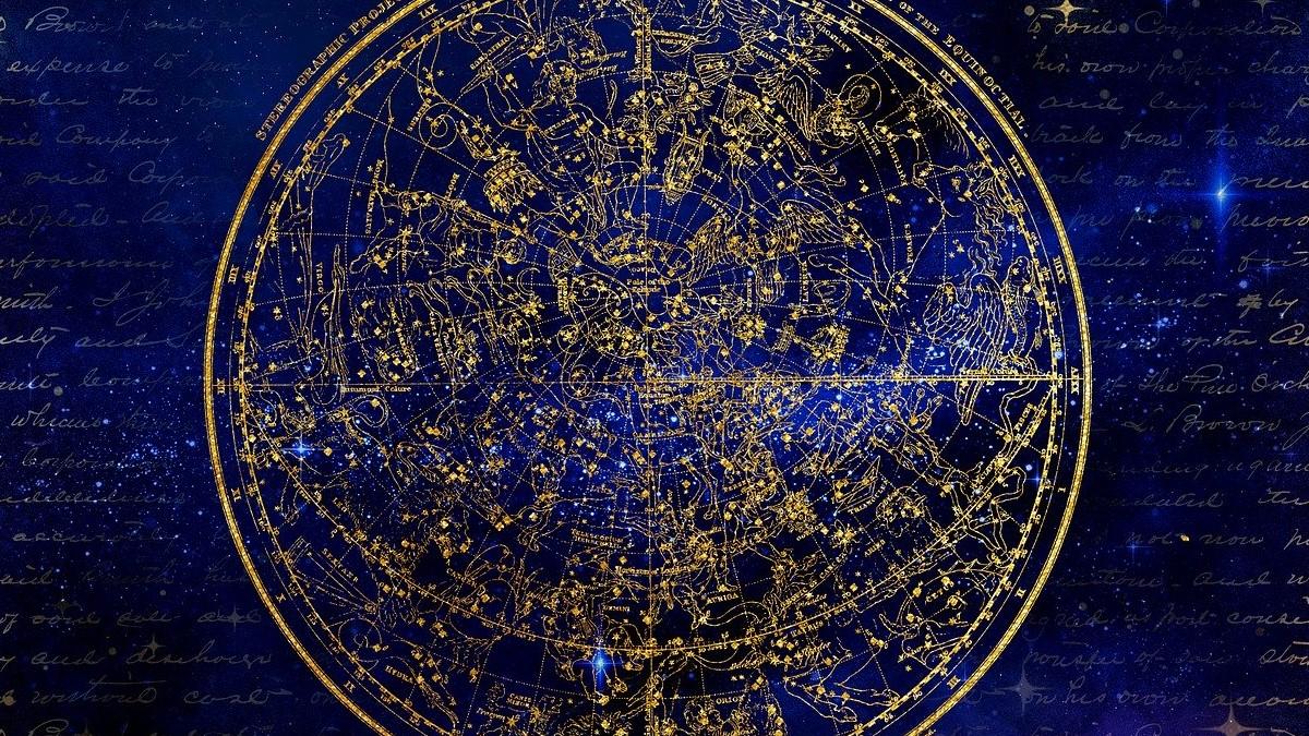 西洋占星術でみる、太陽星座別 2020年 1月の運勢