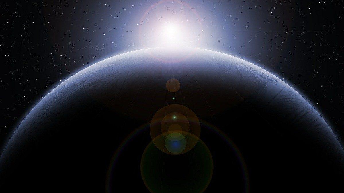 2020年 生まれ月別、宇宙から贈られてくる「開運メッセージ」