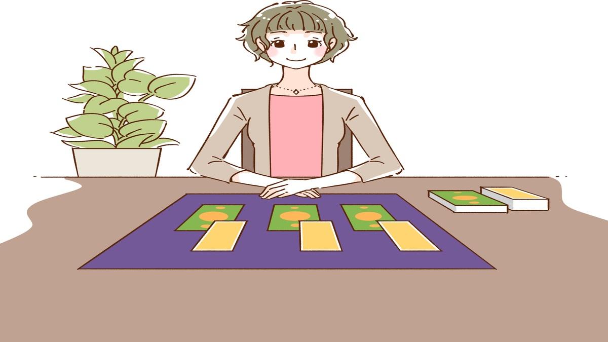 神様と会話しながら、自分だけのオラクルカードを作り上げる【日本の神様カードぬり絵】