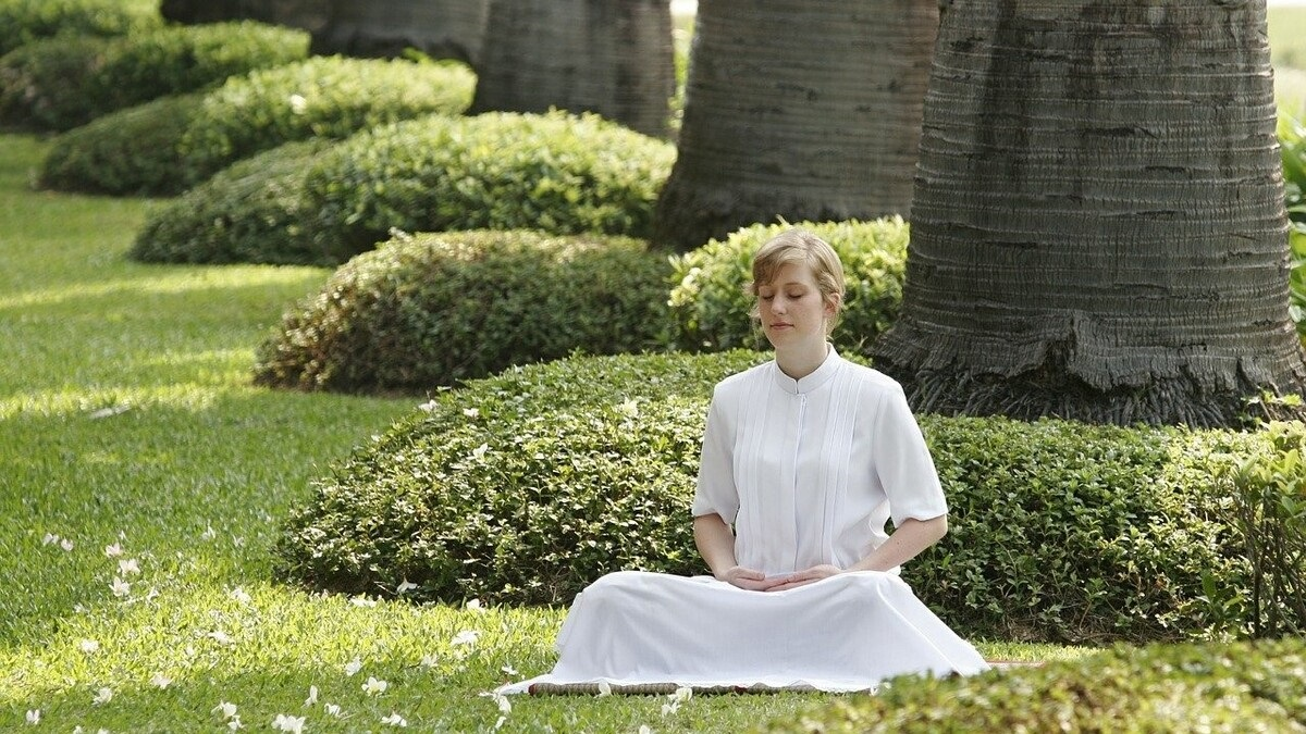 モヤモヤした時に! 気軽にできるマインドフルネス瞑想のススメ
