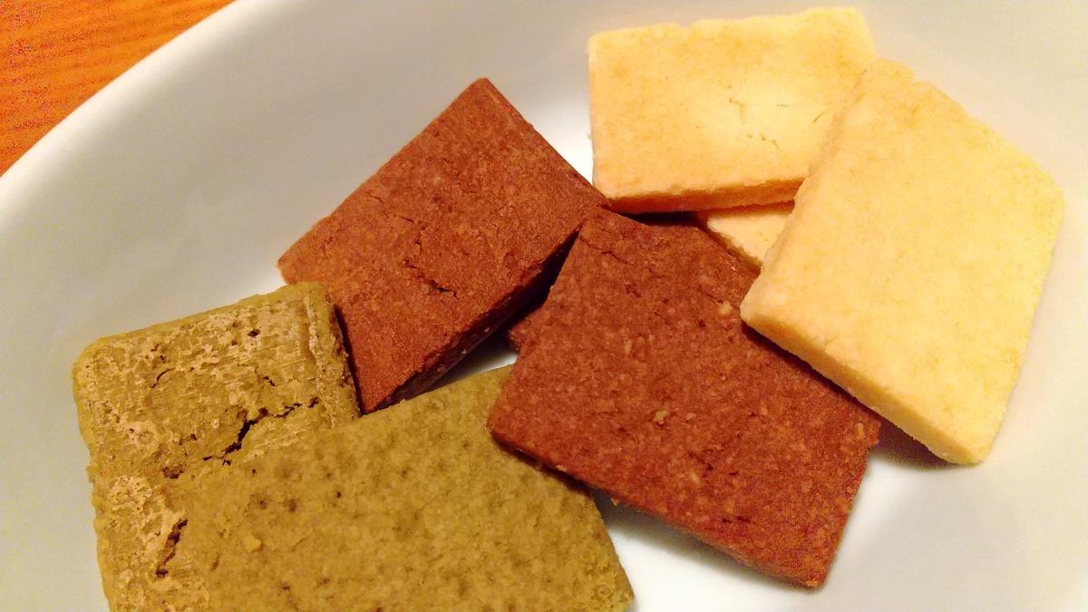 家庭菜園ベジタリアンの「ベジで食べ歩こう」素材のおいしさがじわり「無印良品」からVegan対応サブレと大豆ミート食材登場