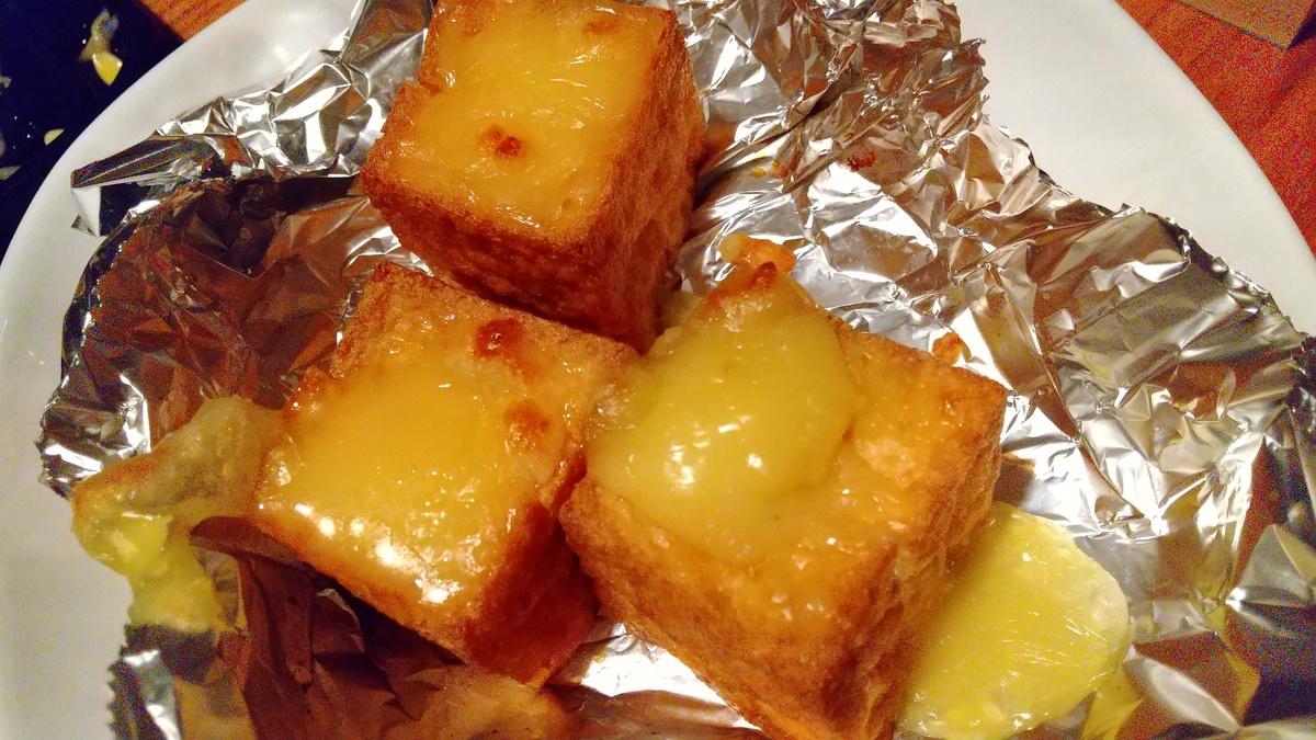 家庭菜園ベジタリアンの「ベジで食べ歩こう」豆腐を超える!「BEYOND TOFU シュレッド」はギルティフリーのVeganチーズ