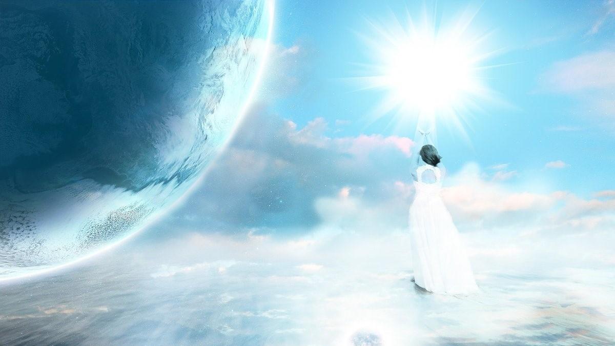 2021年 生まれ月別 宇宙から贈られてくる「開運メッセージ」