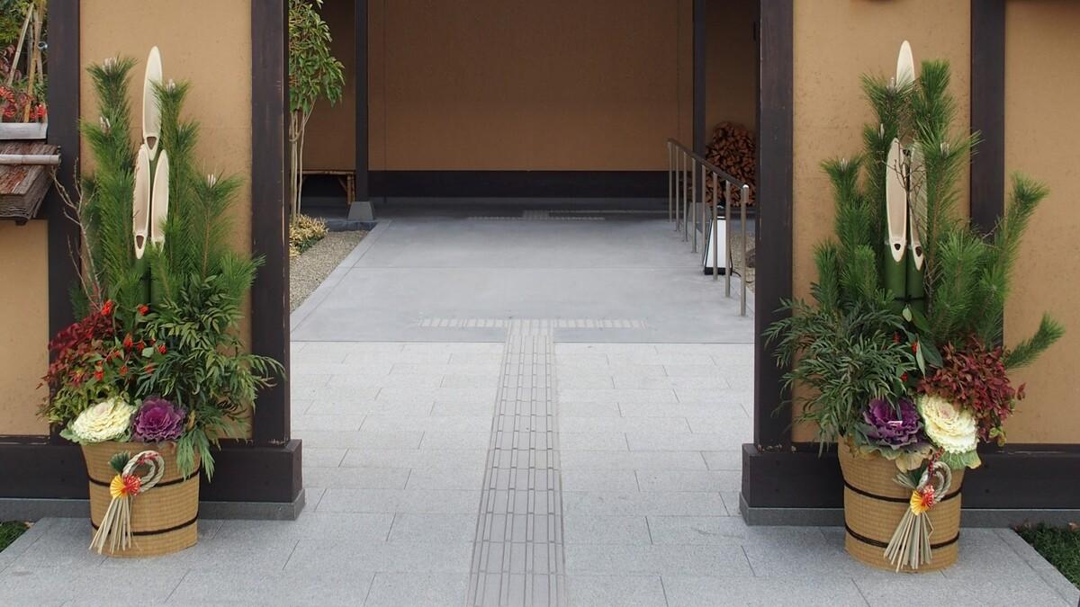 松の明けは、住んでいる場所によって違う⁈鏡開きと左義長と小正月