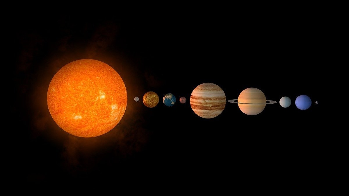 2021年〜注目すべき天文現象と星回り