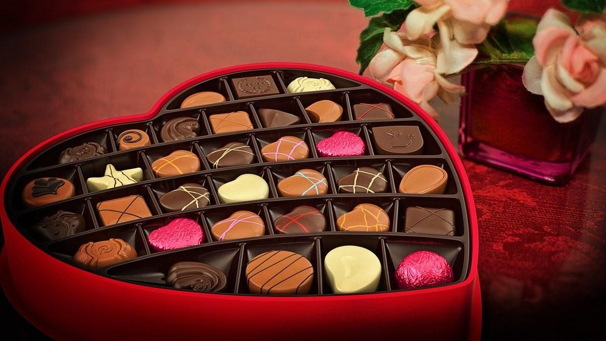 女子必見!マインドフルネス的、太らないチョコレートの食べ方・選び方とは?