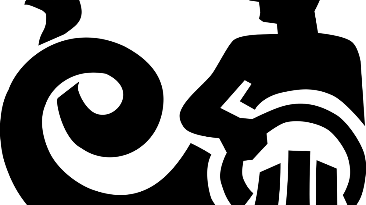 西洋占星術 太陽星座別【水瓶座】・2021年月別の運勢